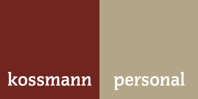 Kossmann Personal